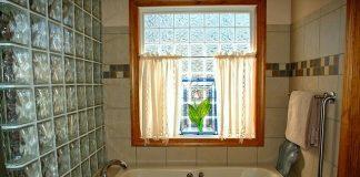 Как да декорираме банята