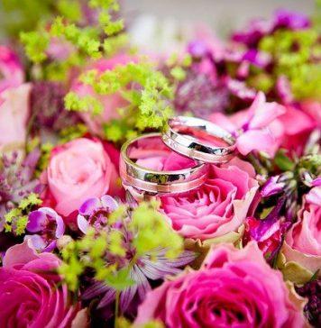 Украси за сватба